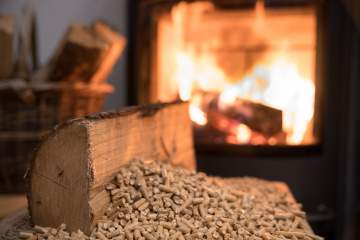Vente et pose d'inserts à granulés à Cahors