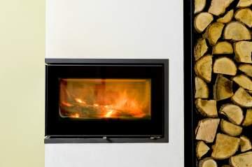 Comment nettoyer l'insert de cheminée à Montauban ?