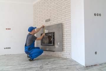 SAV, entretien et réparation d'insert, cheminée, poêle dans la région de Montauban